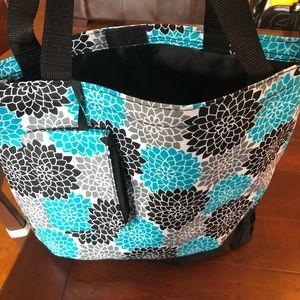 Handbags - Nylon Tote